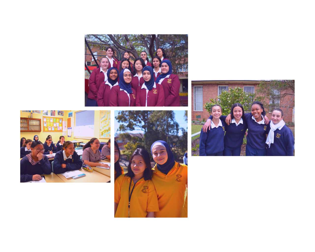 International Students Collage